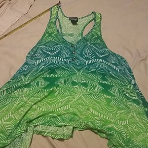 3 for $20 Wet seal tank top size large